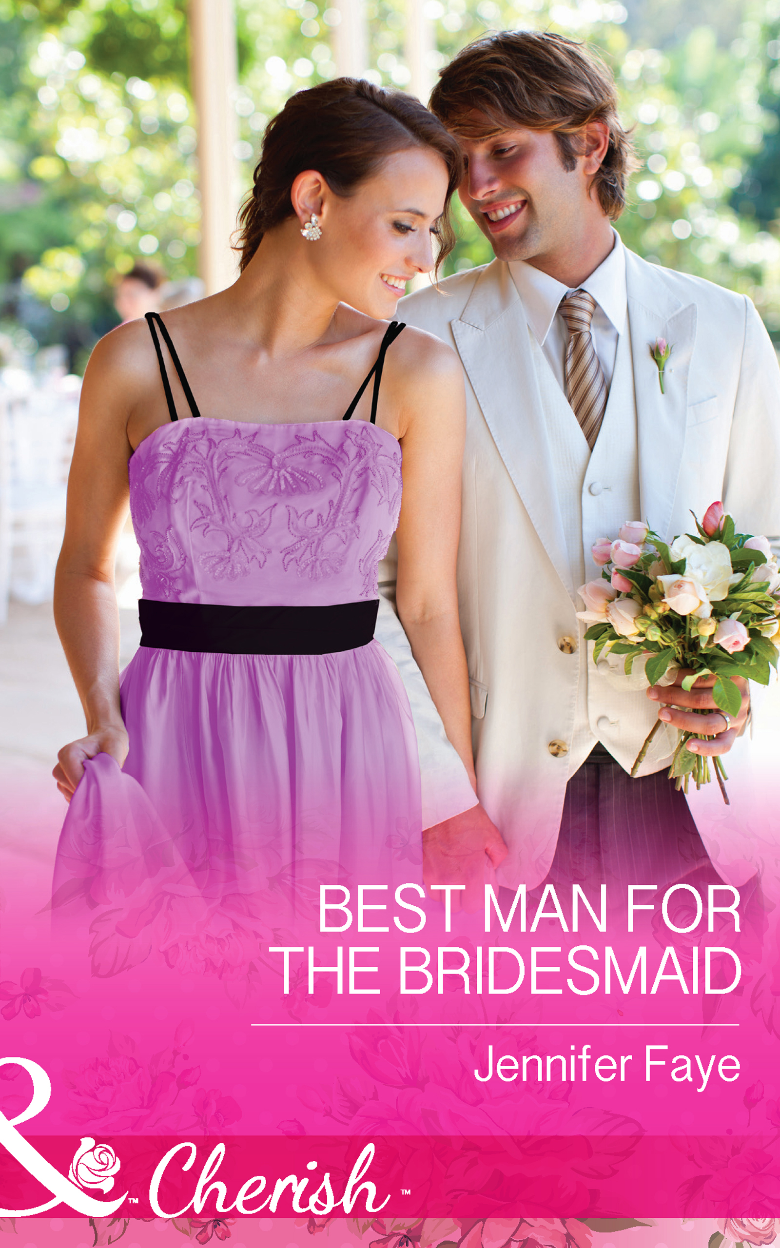 Best Man for the Bridesmaid (Mills & Boon Cherish) (The DeFiore Brothers - Book 2)