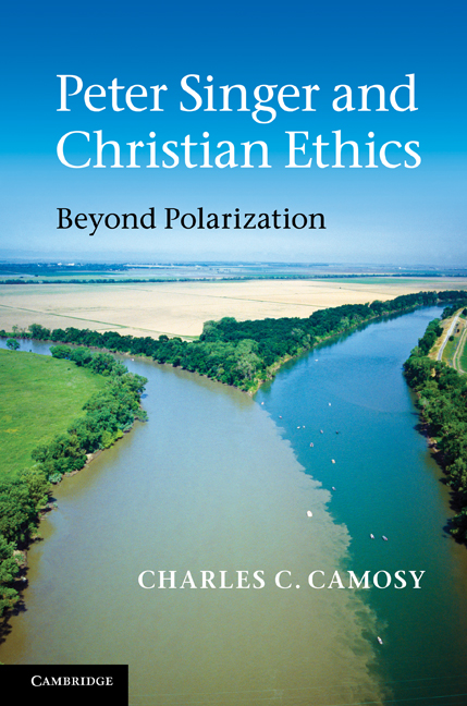 Peter Singer and Christian Ethics Beyond Polarization