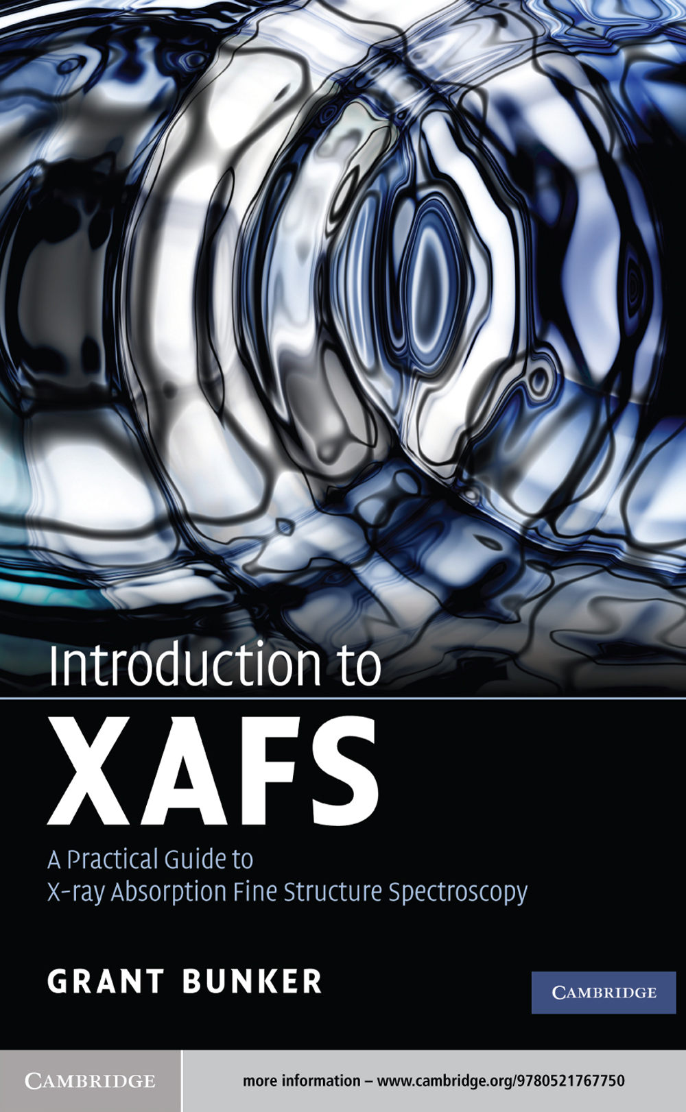Introduction to XAFS A Practical Guide to X-ray Absorption Fine Structure Spectroscopy