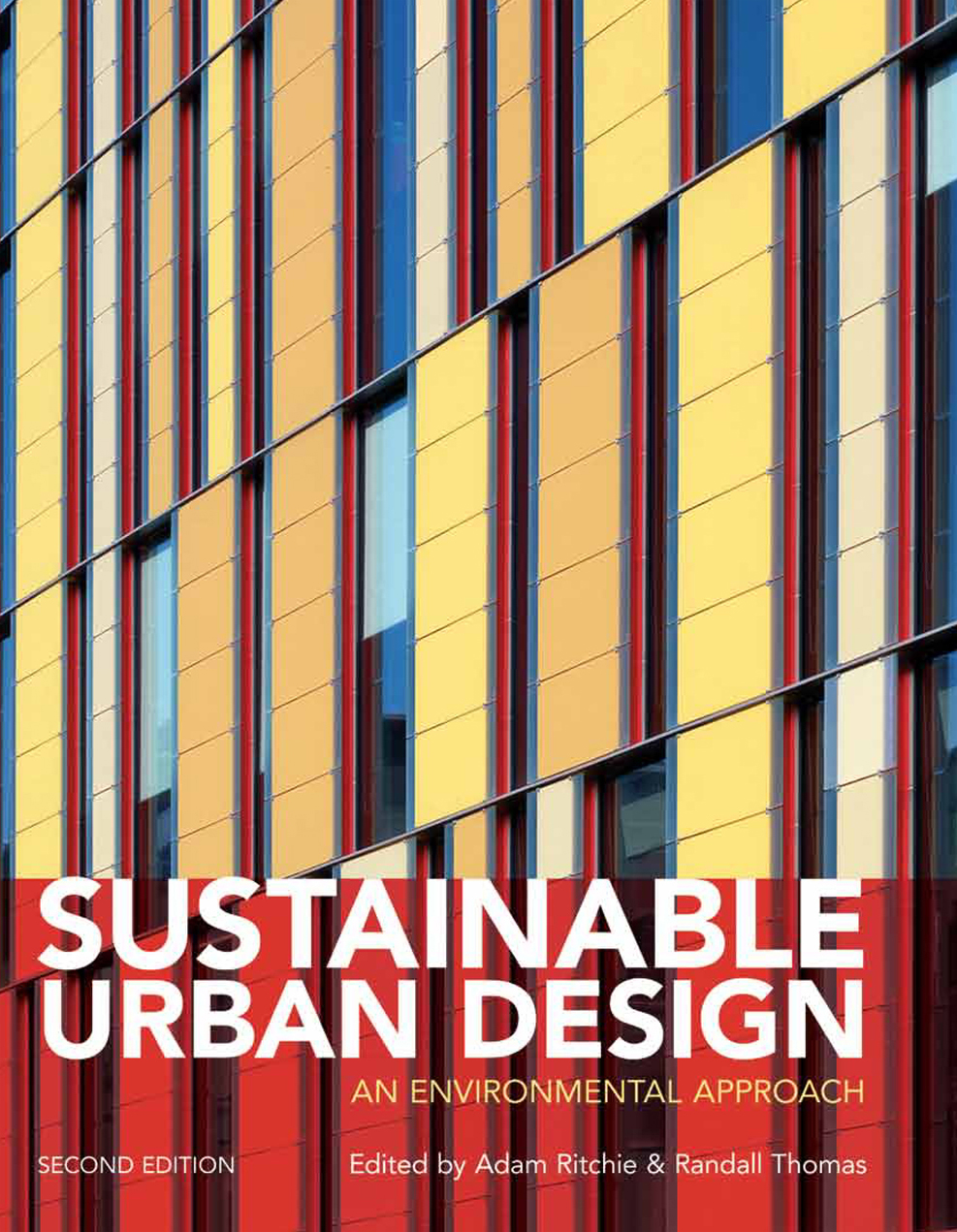 Sustainable Urban Design An Environmental Approach