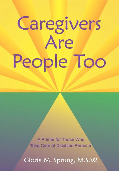 Caregivers Are People Too