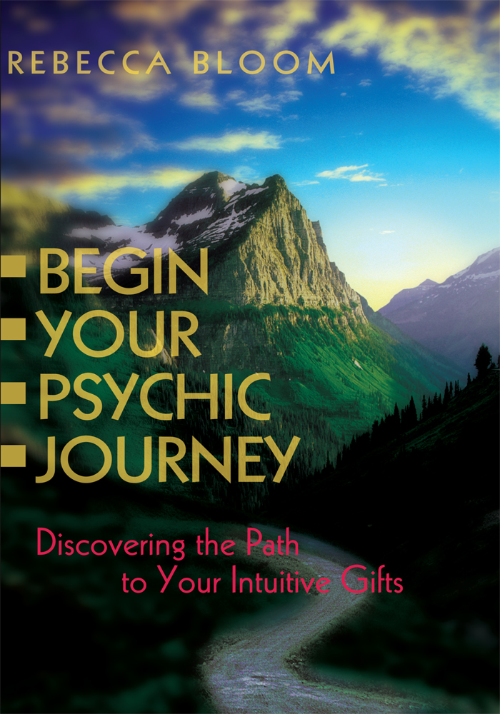 Begin Your Psychic Journey