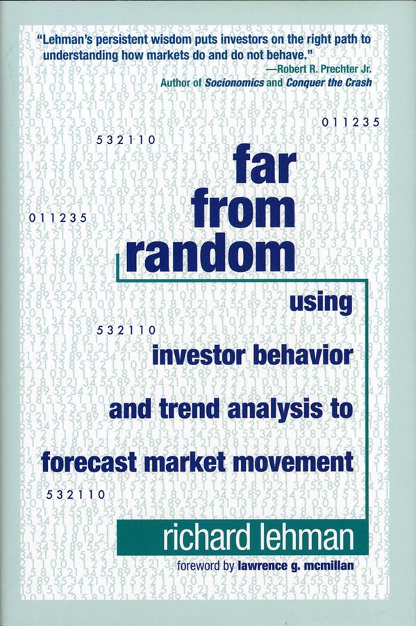 Far from Random By: Richard Lehman