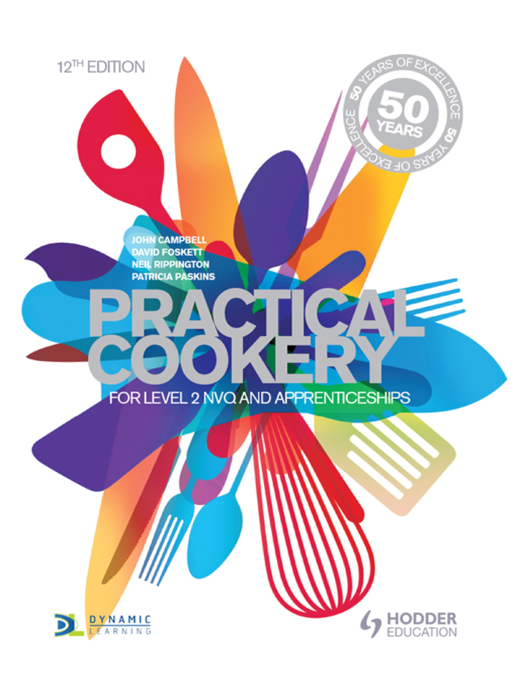 Practical Cookery, 12th Edition