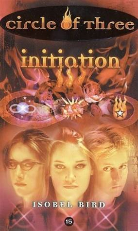Circle of Three #15: Initiation