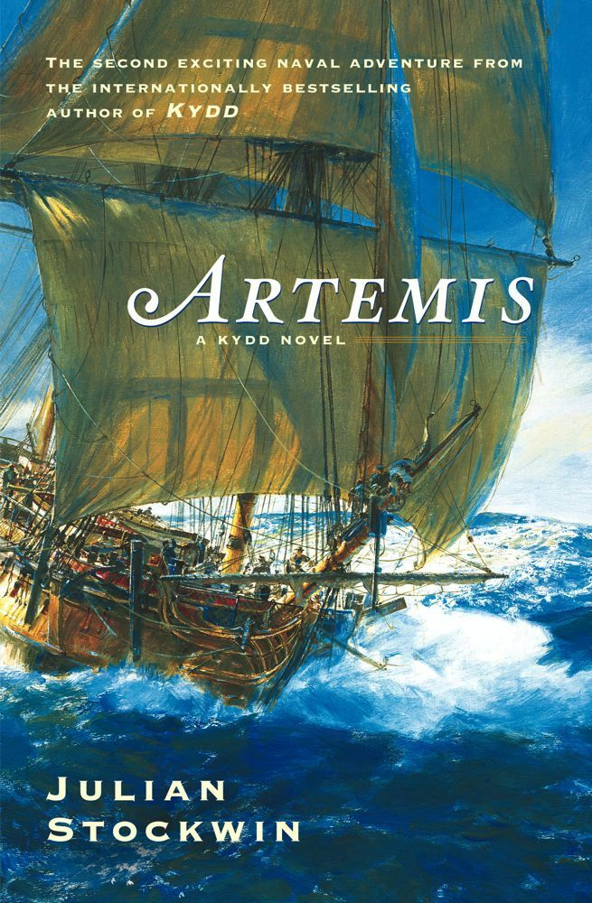 Artemis By: Julian Stockwin