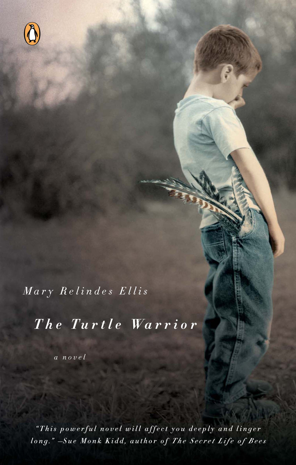 The Turtle Warrior By: Mary Ellis