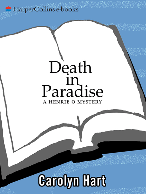 Death in Paradise By: Carolyn Hart