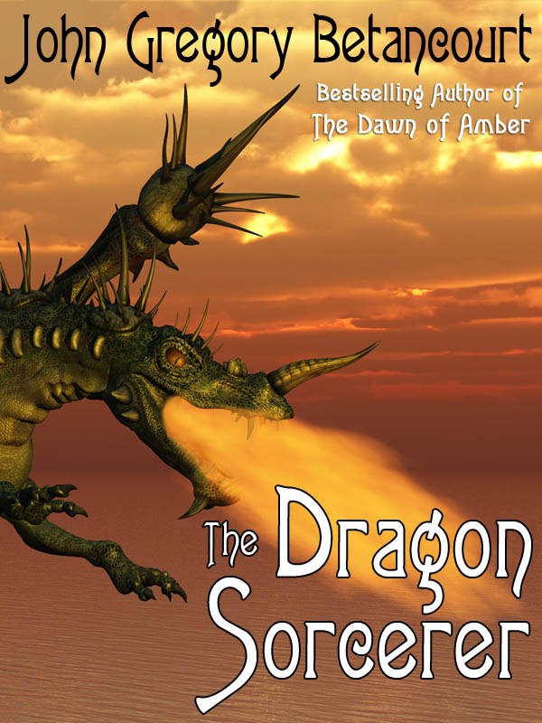 The Dragon Sorcerer