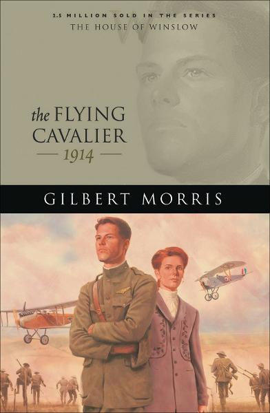 Flying Cavalier, The (House of Winslow Book #23)