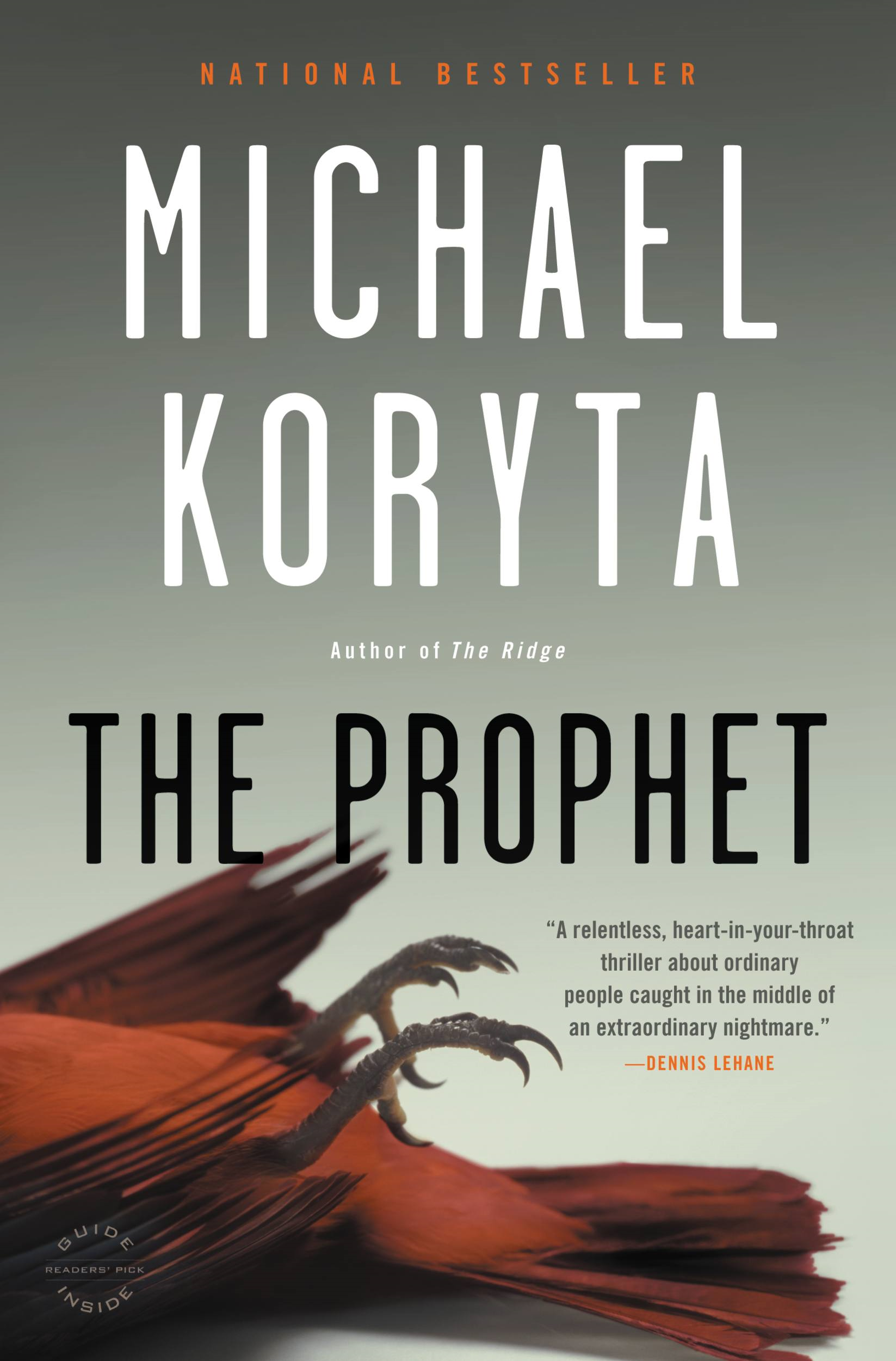 The Prophet By: Michael Koryta