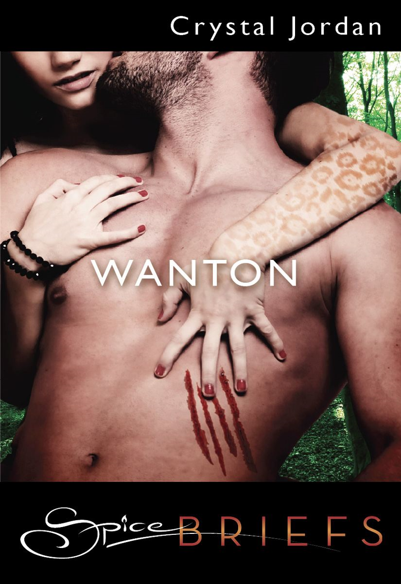 Wanton By: Crystal Jordan