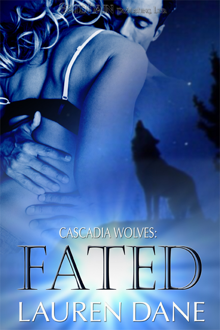 Fated By: Lauren Dane