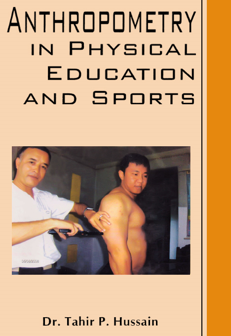 Anthropometry in Physical Education and Sports