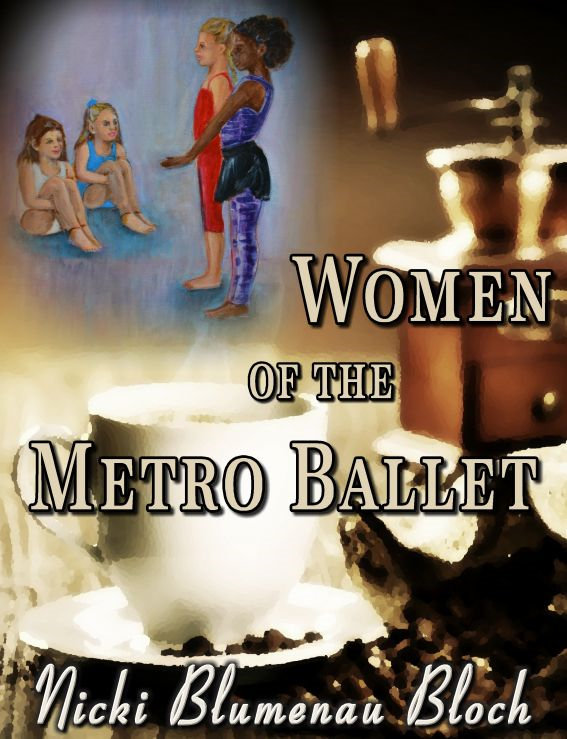 Women of the Metro Ballet