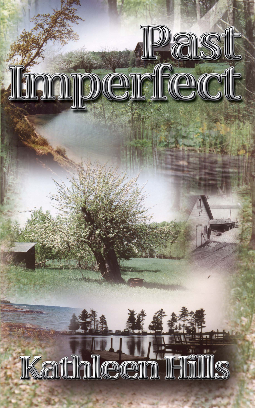 Past Imperfect By: Kathleen Hills