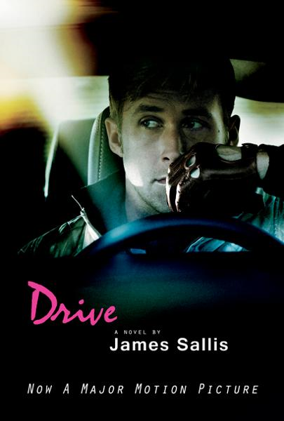 Drive By: James Sallis