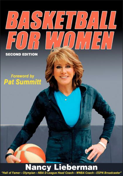 Basketball for Women, Second Edition