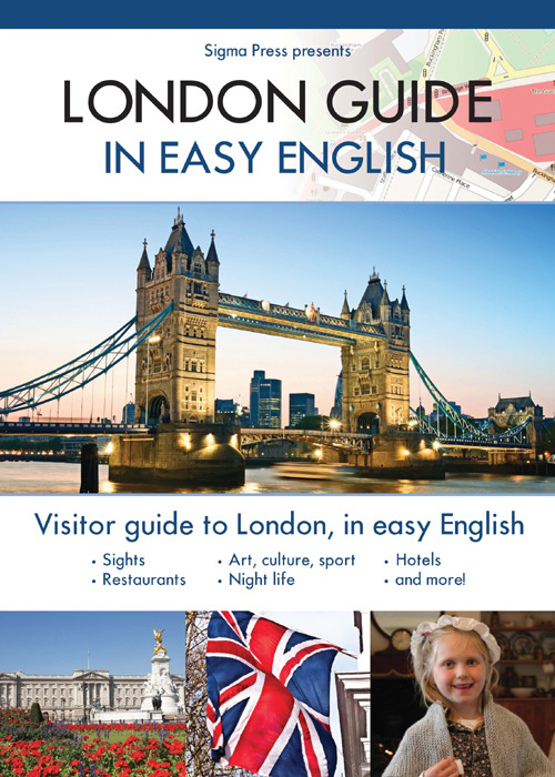 London Guide in Easy English