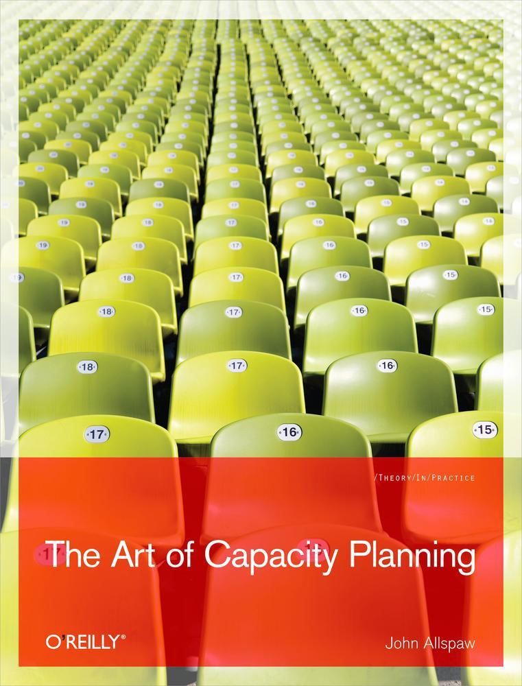 The Art of Capacity Planning By: John Allspaw