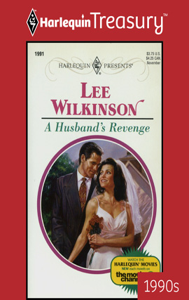 A Husband's Revenge By: Lee Wilkinson