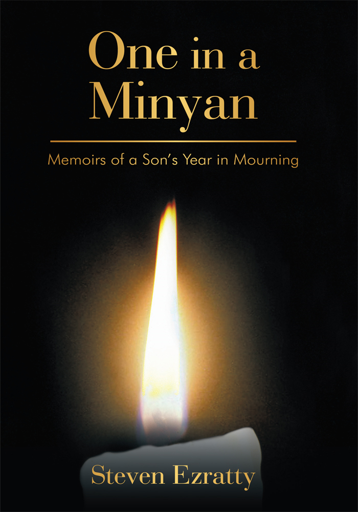One in a Minyan