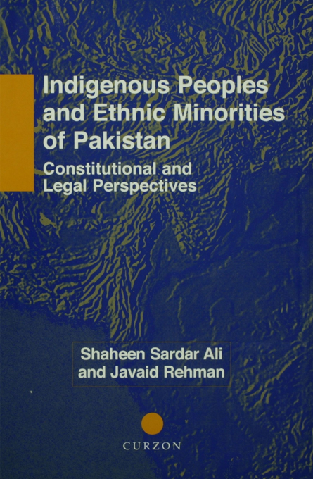 Indigenous Peoples and Ethnic Minorities of Pakistan