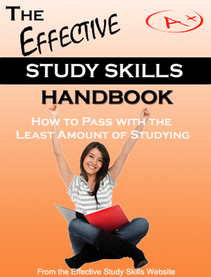 Effective Study Skills: How to Study