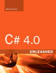 C# 4.0 Unleashed By: Bart De Smet
