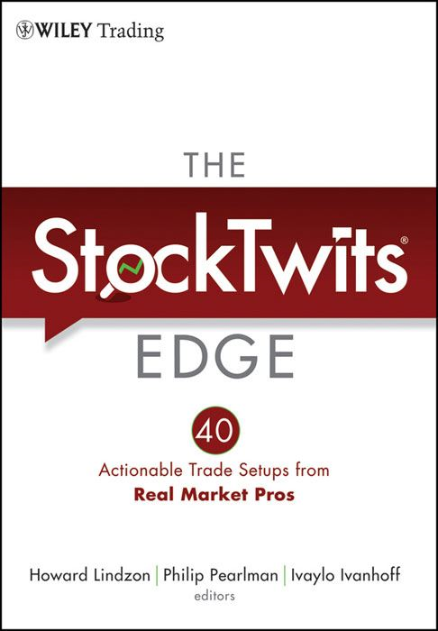 The StockTwits Edge By: