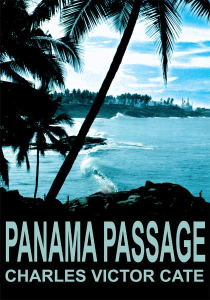 Cover Image: Panama Passage