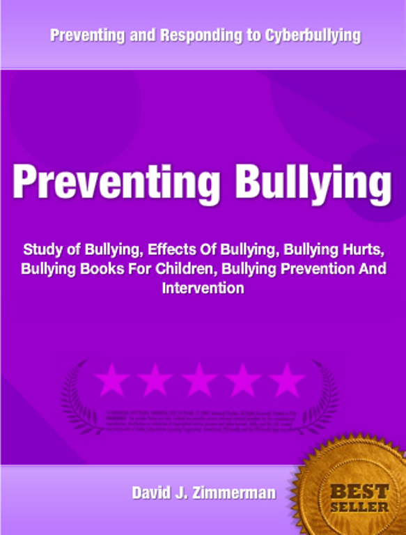 related literature about bullying Foreword about this document a review of literature on student bullying for australian educators was commissioned by the safe and supportive school.