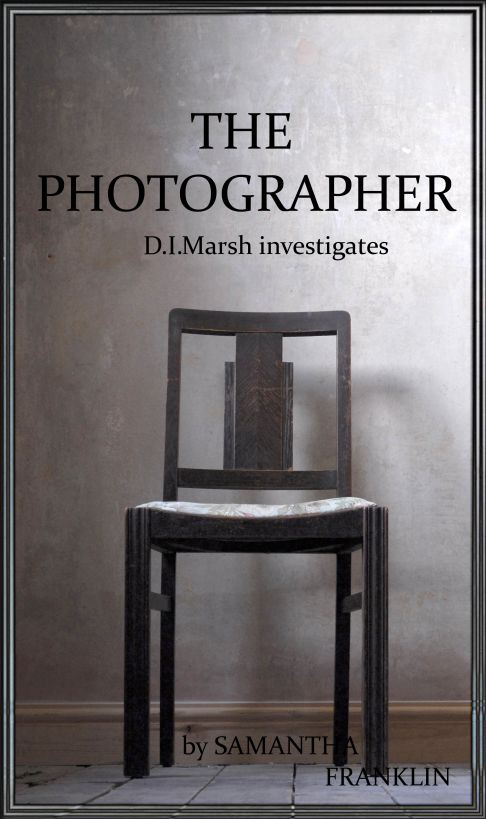 The Photographer (Book #1 D.I. Marsh series)