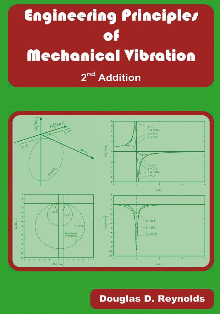Engineering Prinicples of Mechanical Vibration