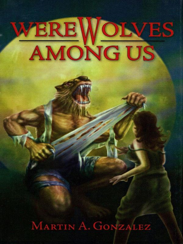 Werewolves Among Us
