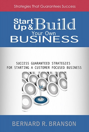 the tips for a successful start up business