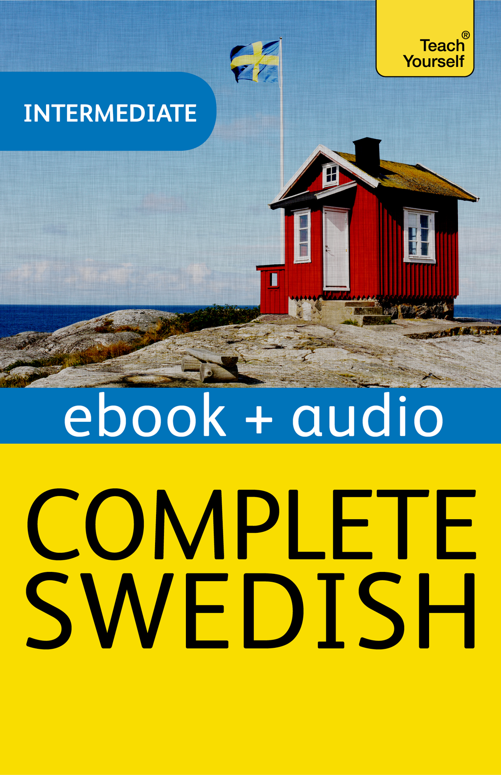 Complete Swedish: Teach Yourself Audio eBook (Enhanced Edition)