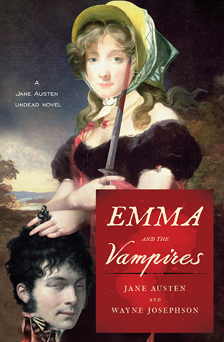 Emma and the Vampires By: Wayne Josephson