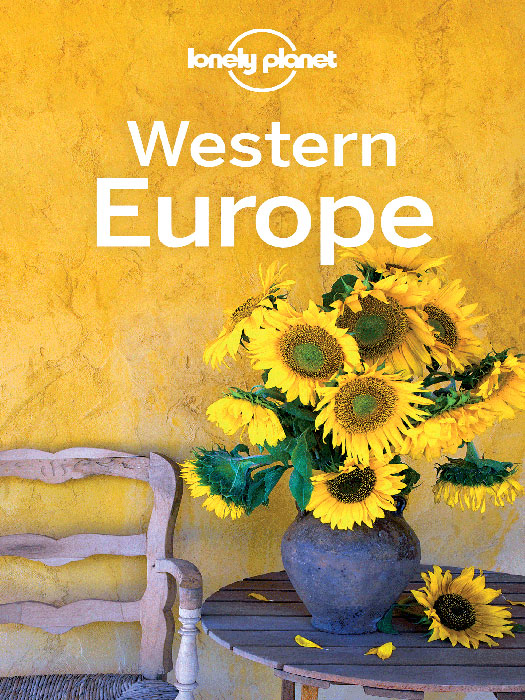 Lonely Planet Western Europe By: Anthony Ham,Caroline Sieg,David Else,Duncan Garwood,Kerry Christiani,Lonely Planet,Neil Wilson,Nicola Williams,Ryan Ver Berkmoes,Virginia Maxwell