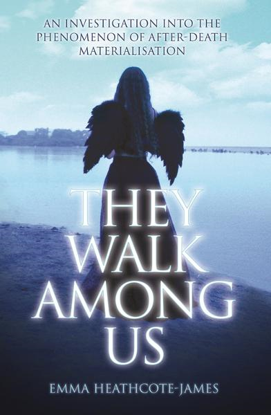 They Walk Among Us By: Emma Heathcote-James