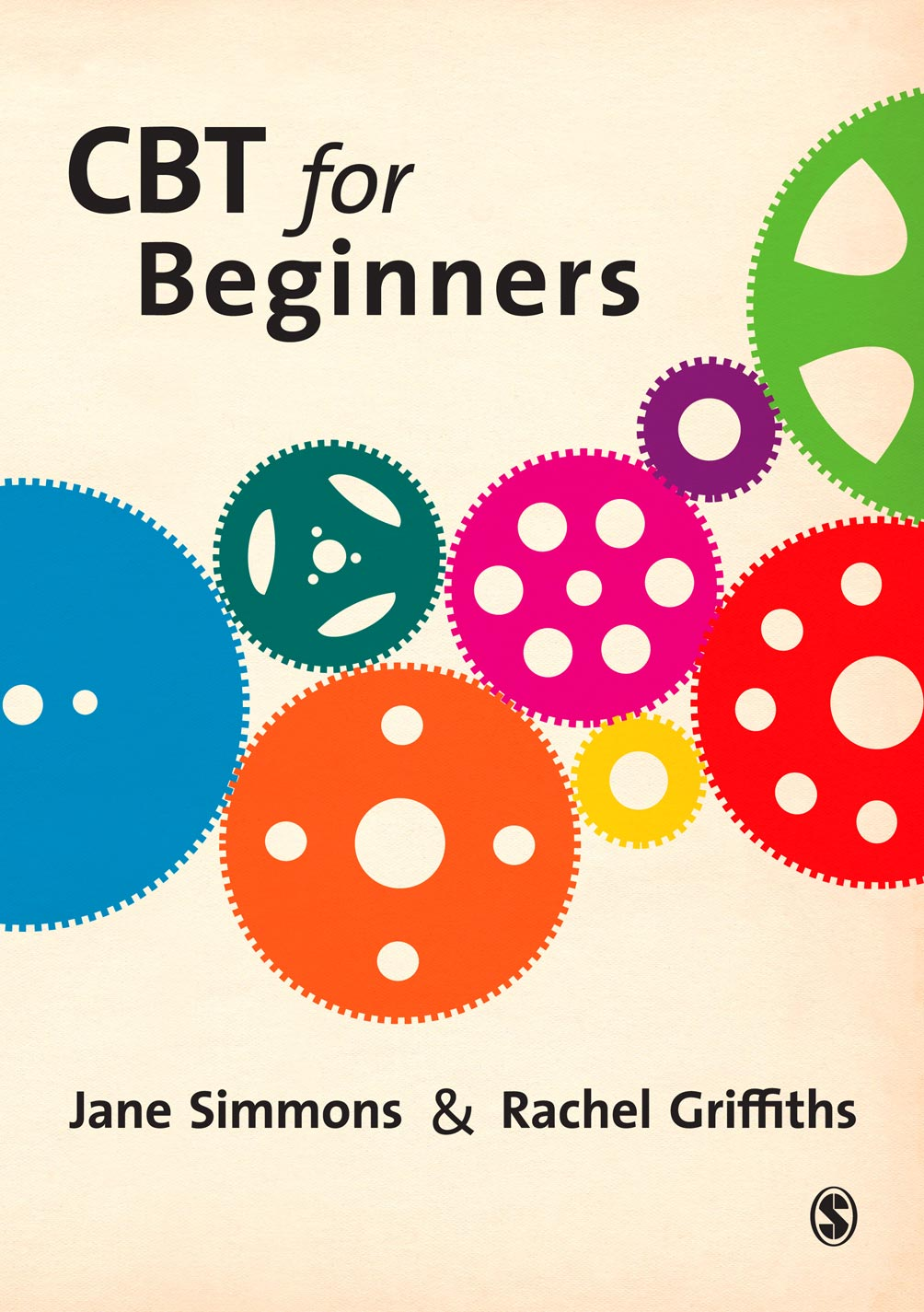 CBT for Beginners By: Jane Simmons,Rachel Griffiths