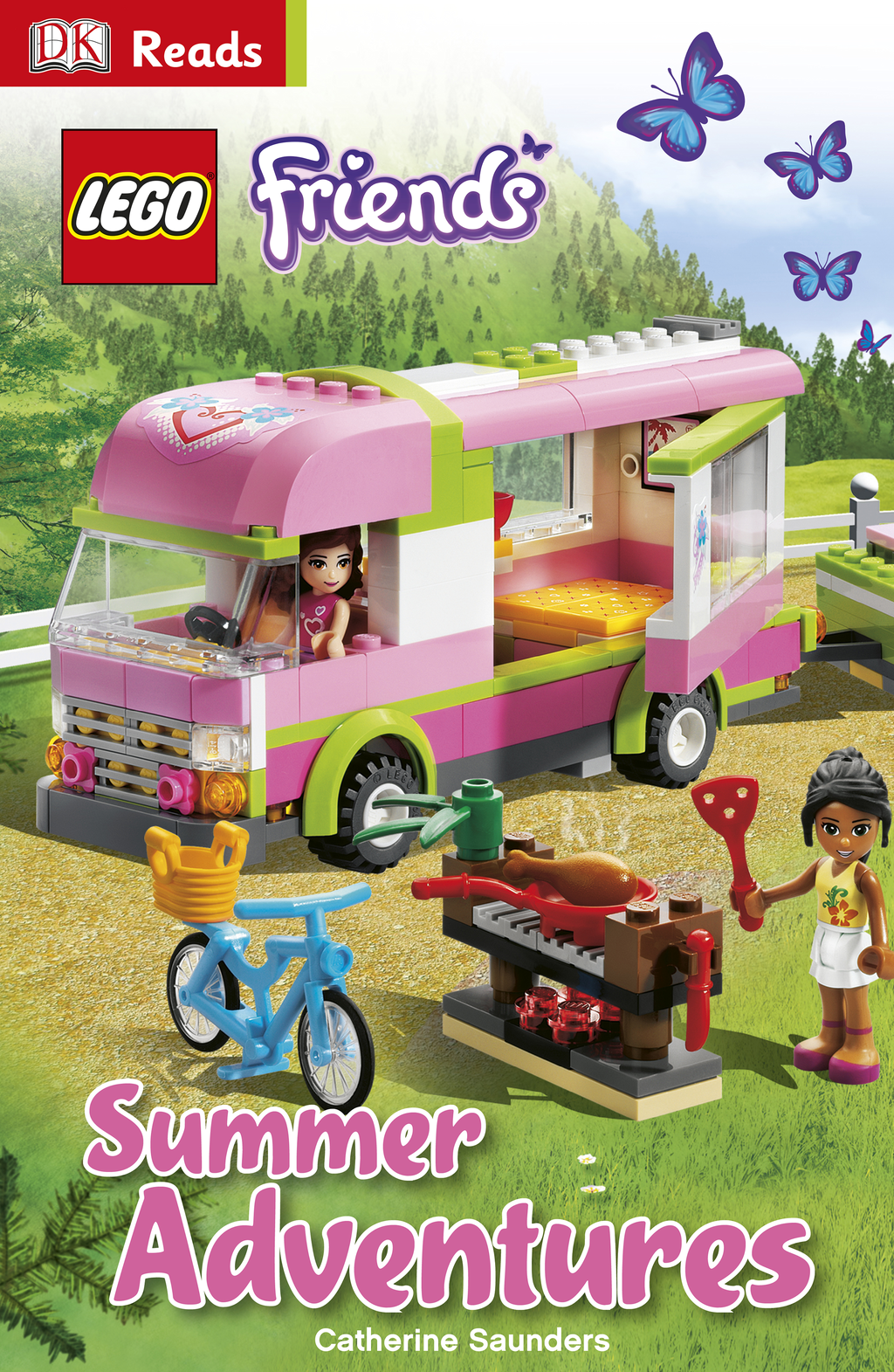LEGO� Friends Summer Adventures