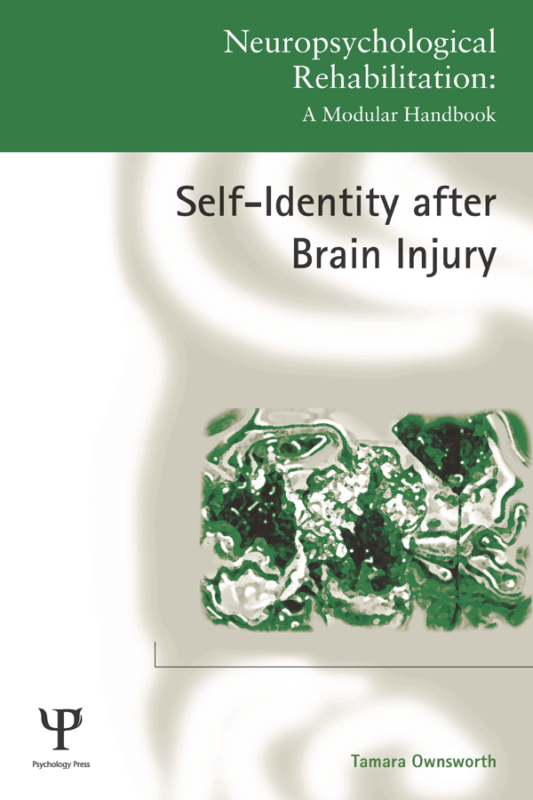 Self Identity after Brain Injury