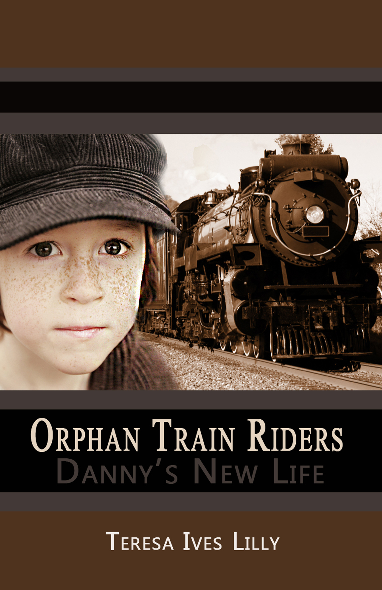 Orphan Train Riders Danny's New Life