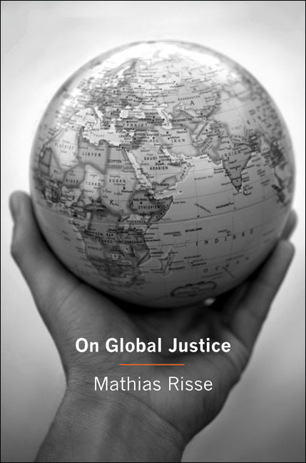 On Global Justice By: Mathias Risse