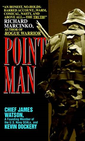 Point Man By: James Watson,Kevin Dockery