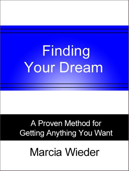 Finding Your Dream