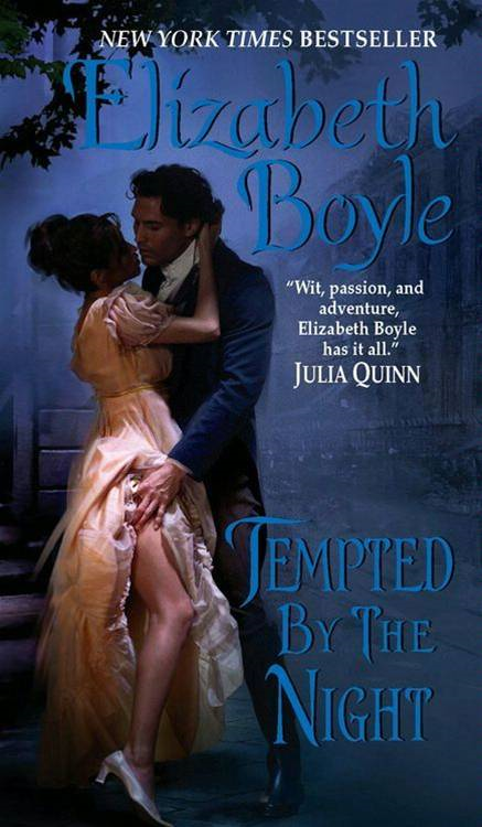 Tempted By the Night By: Elizabeth Boyle