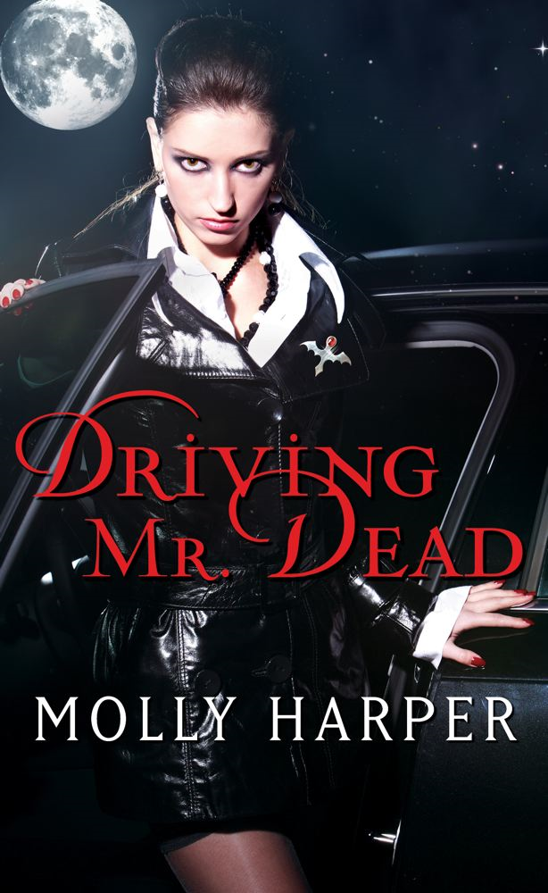 Driving Mr. Dead By: Molly Harper