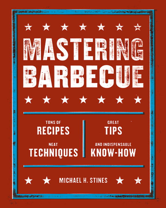 Mastering Barbecue